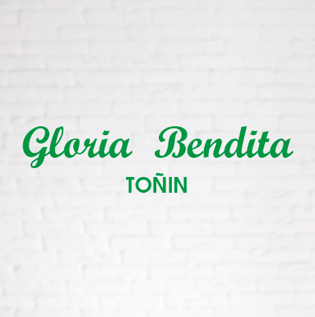Bar Gloria Bendita Toñin